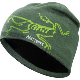 Arc'teryx Bird - Couvre-chef - vert